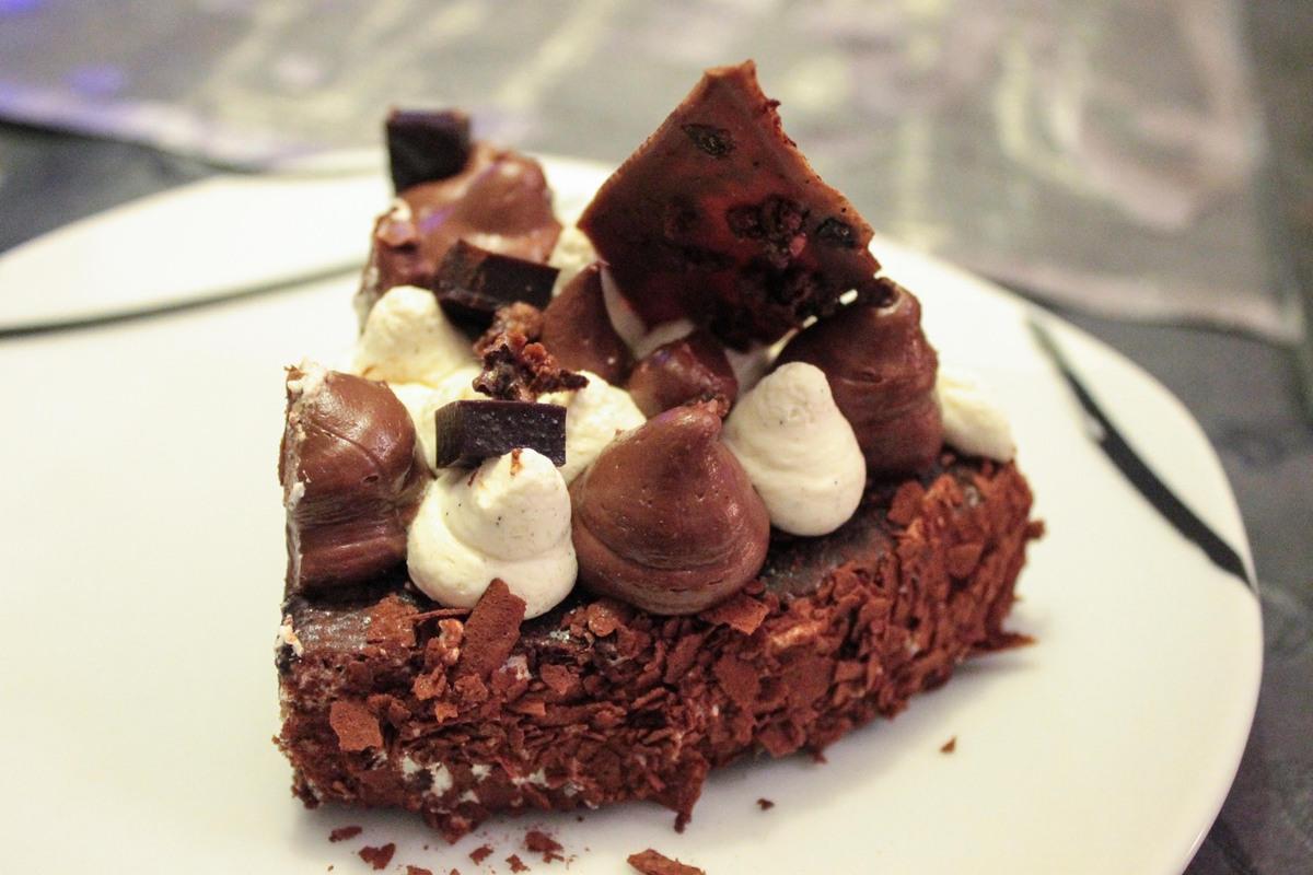Fantastik 100 % cacao