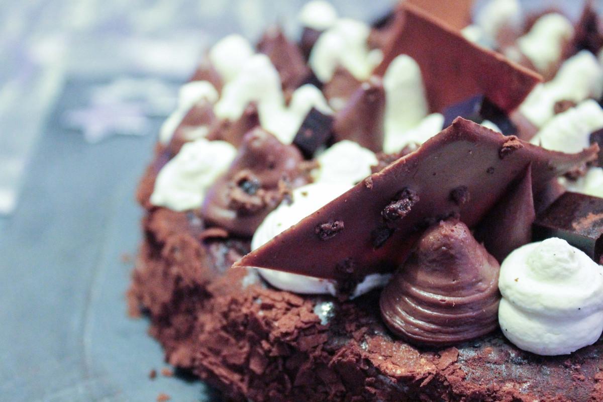 Fantastik 100% chocolat Christophe Michalak